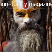 Teachers Interviewed by Non-Duality Magazine