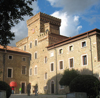 First European Retreat Held in Tuscany, Italy