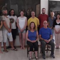 Second Italy Retreat Held Aug. 2015