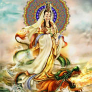 Awakening Buddhist Women Feature Tina
